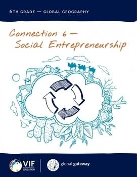 6th Grade Social Entrepreneurship II