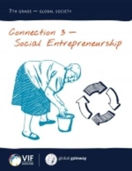 6th Grade Social Entrepreneurship I