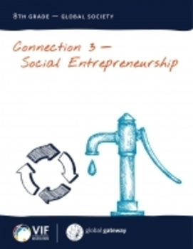 8th Grade Social Entrepreneurship I