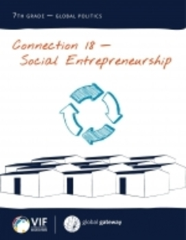 7th Grade Social Entrepreneurship VI