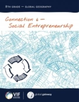8th Grade Social Entrepreneurship II