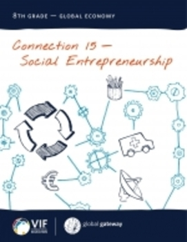 8th Grade Social Entrepreneurship V