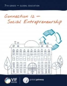 7th Grade Social Entrepreneurship IV