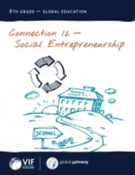 8th Grade Social Entrepreneurship IV