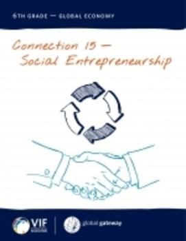 6th Grade Social Entrepreneurship V