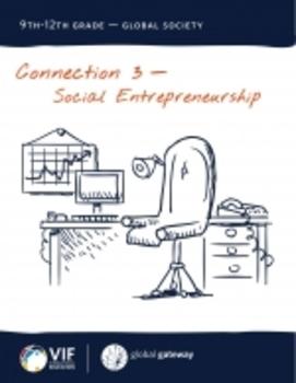 9th-12th Grade Social Entrepreneurship I