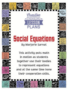 Social Equations
