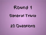 Social Event Trivia