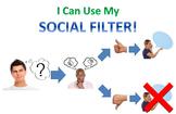 "Social Filter Flowchart (11"" x 17"" Version)"