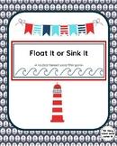 Social Filter Nautical Themed
