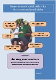 Social Games for Kids - Serving your sentence