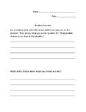 Social Group Scenario WriteUp