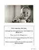 Social Inferences Flashcard Set 1