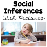 Social Inferences With Pictures - Distance Learning