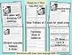 Social Skills Activities | Teen Social Inferences | Problem Solving 3