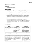 Social Issue Lesson Plan: Prejudice, Discrimination & Stereotyping
