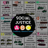 Social Justice ABCs