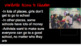 Social Justice/Activist Topic Slideshow