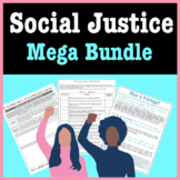 Social Justice Activities: Racism, Stereotypes, Privilege,