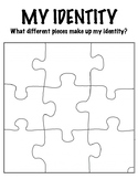 Social Justice Activities on Identity, Privilege, and Intersectionality