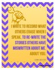 Social Justice Posters that Inspire Change