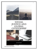 Social Justice and Global Citizenship