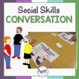 Social Language: Conversation Skills