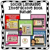 Social Language Interactive Books Bundle