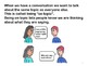 Social Language Skills: Conversation Pack