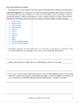 Social Media Activity: Instafamous English & Community Service Activity