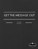 Social Media Campaign Design Project-General