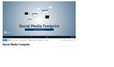 Social Media Footprint Guidance Lesson Prezi