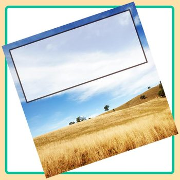 Social Media Image Templates - Instagram, Facebook, etc - Pictures Copy Space 08