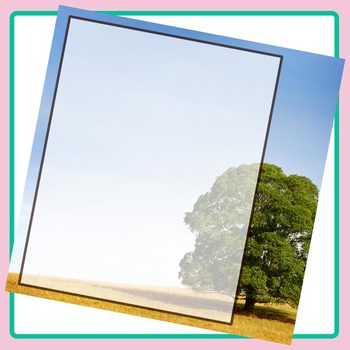 Social Media Image Templates - Instagram, Facebook, etc - Pictures Copy Space 11