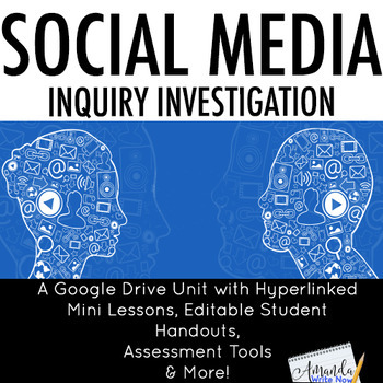 Social Media Inquiry Unit