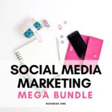 Social Media Marketing Mega Bundle