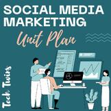 Social Media Marketing Unit Plan