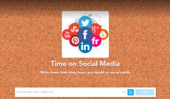 Social Media & Pop Culture Project - student investigation of cultural influence