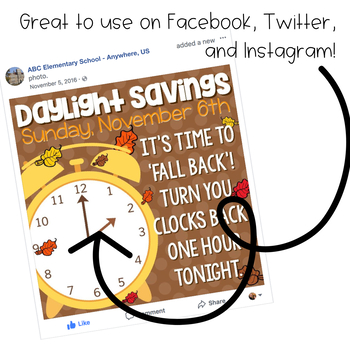 Social Media Reminders