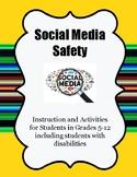 Social Media Safety