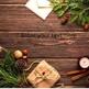 Social Media Templates-Christmas & Winter IG
