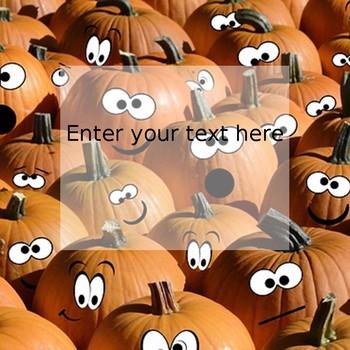 Social Media Templates-Fall & Halloween IG