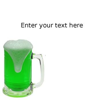 Social Media Templates-St. Patrick's Day IG