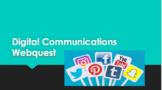 Social Media Webquest