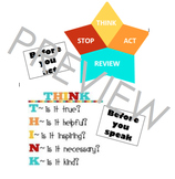 Social Media and Rumor Smarts; Think before you speak; No Drama