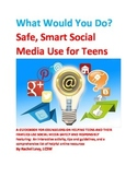 Social Media and Teenagers