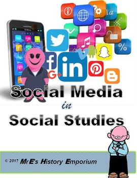 Social Media in Social Studies or other stories