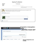 Social Media warm-ups (conditional tense)