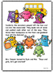 Social Skills: Social Monsters Go to School!