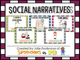 Social Narrative Bundle (Growing Bundle)
